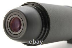 N Mint Bausch & Lomb Discoverer Zoom Telescope D=60 15x-60x 78-1600mm Ac9003