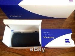 NEW! Carl Zeiss Diascope Straight 65mm Spotting Scope with Vario 15-45x Eyepiece