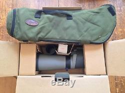 NEW in BOX KOWA TSN-821M 82mm SPOTTING SCOPE with TSE-17HC Eyepiece, Cover, Caps