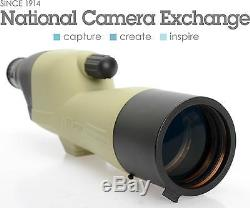 Nikon 15-60x60mm Sky and Earth Spotting Scope With Field Cover Case