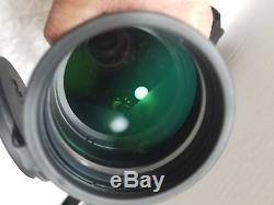 Nikon 16x-47x 60mm Spotter XL Waterproof Spotting Scope+Case-Nearly MINT Cond
