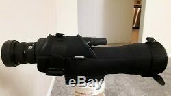 Nikon 20-60x60 Prostaff 5 Straight Body Spotting Scope