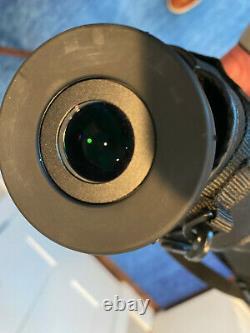 Nikon Angled Prostaff 5 Spotting Scope 16-48x60m