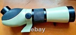 Nikon D=60 P Field Scope Spotting Scope withEyepiece 20-45x