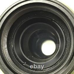 Nikon D=60 P Fieldscope Spotting Scope withEyepiece 20-45X\ With Case AS-IS HS