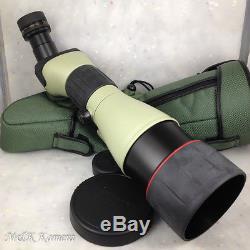 Nikon ED FieldScope D=82 P 82mm 82 mm Japan
