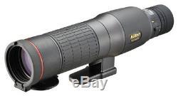 Nikon EDG 65 Straight Viewing Fieldscope BODY Black (No Eyepiece)