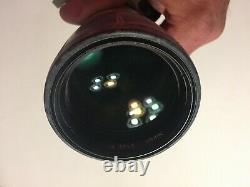 Nikon FieldScope EDIII-A with 20-60X Eyepiece, Waterproof, Angled Body, Case
