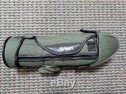 Nikon Fieldscope III 60 (20 45x60 mm)