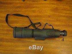 Nikon ProStaff Spotting Scope WP82 (20-60x82 mm)