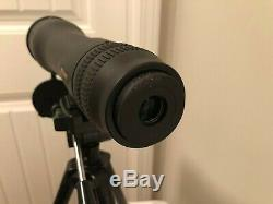 Nikon Prostaff 3 Spotting Scope
