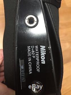 Nikon Prostaff 5 Spotting Scope