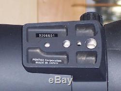 Pentax PF-80ED Spotting Scope