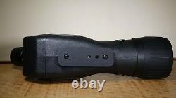 Rare Leupold SX-1 Ventana Angled Spotting Scope 15-45 x 60mm with Manual