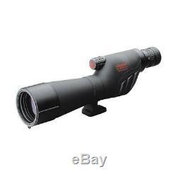 Redfield 20-60x60mm Rampage Spotting Scope Kit Black 67600