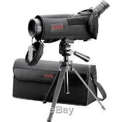 Redfield Rampage 20-60x80 Angled Spotting Scope Kit, 15.0 Length #114651