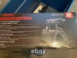 Redfield Rampage 20x60x60 Spotting Scope kit NEW in sealed box
