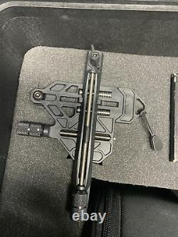 SX-2 Kenai 2, 25-60x80mm HD Angled Spotting Scope 170736 Pelican 1510 Leupold