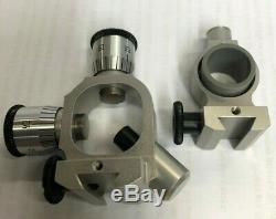 Scope Rings Unertl/Lyman for 3/4 Tube