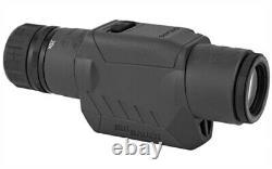Sig Sauer Oscar 3 Mini Spotting Scope withImage Stabilization 10-20x30mm SOV31001