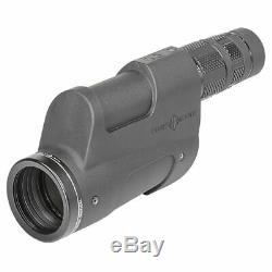 SightMark Latitude 15-45x60 Tactical Spotting Scope, Black, SM11033T