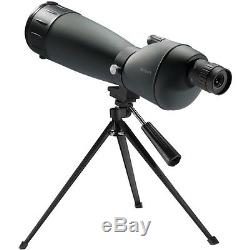Spotting Scope 25-75x75 Mm BARSKA Spotter Bench Shooting Hunting Sighting In
