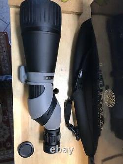Spotting Scope, 30-60x80mm Leupold SX-2 Kenai