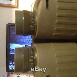 Steiner Binoculars Military Marine 15 x 80
