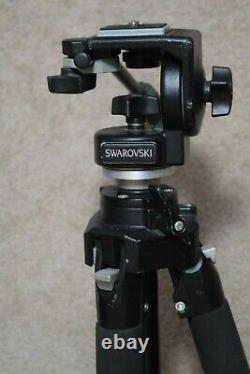 Swarovski 30 X 75 Twin Telescope