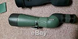 Swarovski 80mm HD spotting scope