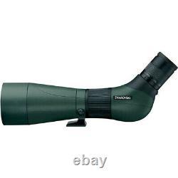 Swarovski ATS 65 HD Alloy Spotting Scope Arca Swiss Body Green 49315
