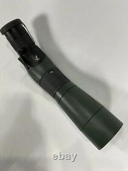 Swarovski ATS-65 HD Angled Spotting Scope (20-60x Eyepiece)