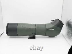 Swarovski ATS 65MM spotting scope with 20x60 Eyepiece