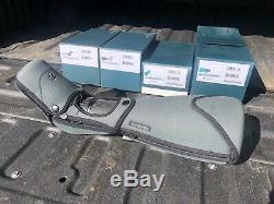 Swarovski ATX 95mm Spotting Scope