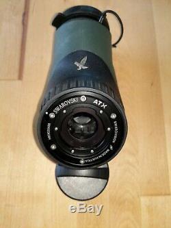 Swarovski ATX Angled Eye Piece