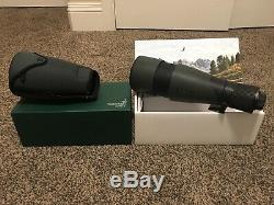 Swarovski ATX/STX/BTX 95mm Objective Lens Module
