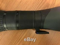Swarovski ATX Spotting Scope View Magnification Optical Observation Focus Angle
