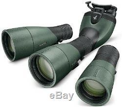 Swarovski BTX 65 Eyepiece Binocular Spotting Scope 49903 with 65mm Objective 48865