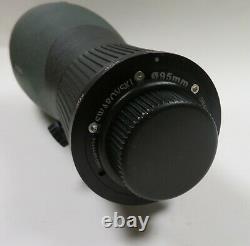 Swarovski Optik 95mm Objective Module New in Original Box