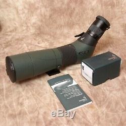 Swarovski Optik ATS 20-60x 65 mm HD Spotting Scope