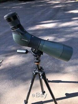 Swarovski Optik ATS 80 HD