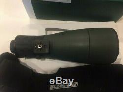 Swarovski Optik ATX/STX/BTX 95mm Objective Lens Module(Eyepiece Module Required)