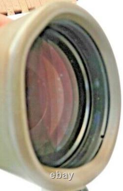 Swarovski Optik AZF V25-40 x75 Spotting Scope