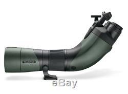 Swarovski Optik BTX eyepiece with 65mm Objective Spotting Scope