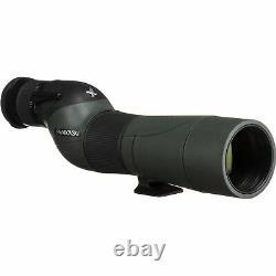 Swarovski Optik STS-65 HD 65mm Spotting Scope, Straight Viewing