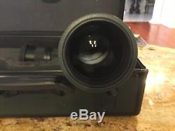 Swarovski Optik STS 65 MM Spotting Scope Body Green