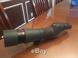 Swarovski Optik STS 65mm Straight Spotting Scope