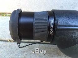 Swarovski Optik STS 80 HD