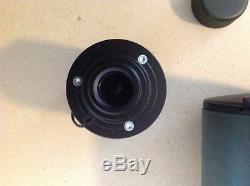Swarovski Optik STS 80 HD spotting scope with 20-60x eyepiece