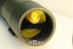 Swarovski STS. 20-60 x 65. HD Spotting Scope With zoom Eyepiece